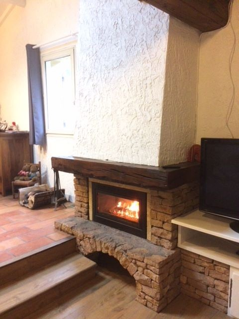 inserts sur mesure bespoke fireplaces. Black Bedroom Furniture Sets. Home Design Ideas