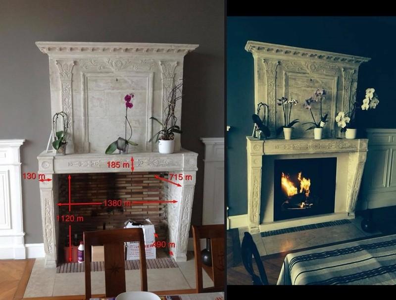 nouveau projet par notre revendeur les designers du feu. Black Bedroom Furniture Sets. Home Design Ideas
